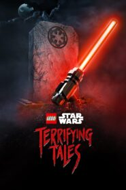 LEGO Star Wars Terrifying Tales Watch Online And Download 2021